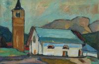 008 miniquadro Chiesa di Sappada 1963