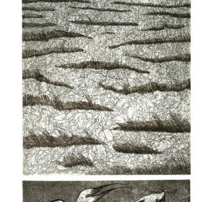 TERRA DI MEZZO, tre lastre x 413x188mm 2000_web